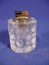 Lalique Cigarette Lighter TOKYO