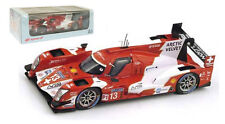 Spark S4207 Rebellion R-One #13 'Rebellion Racing' Le Mans 2014 - 1/43 Scale
