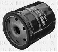 BFO4077 BORG & BECK OIL FILTER fits Ford, Rover Group, GM NEW O.E SPEC!