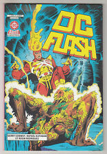 *** DC FLASH n° 5 *** 1986 - Aredit DC // TBE