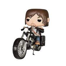 Funko Pop Rides AMC The Walking Dead Daryl Dixon's Chopper Bike Vinyl Figure 08