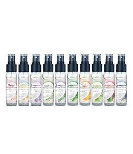 Organic FLORAL Waters Hydrosol - Rose, Lavender Chamomile Neroli 10 Options 30ml