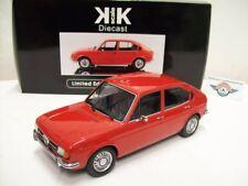 Alfa Romeo Alfasud, 1972, red, KK-Scale 1:18, OVP