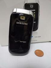 Samsung SCH-u430 Camera GPS Bluetooth CDMA Speaker Flip VERIZON Cell Phone