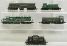 Mehano, AHM, Athearn & Other HO Scale Pennsylvania Diesel Locomotives [5]