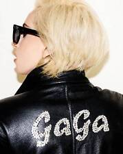 Lady Gaga by Lady Gaga, Terry Richardson (Hardback)