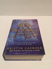 Bitterblue, Prebind by Cashore, Kristin