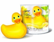 I Rub My Duckie Classique (jaune) Big Teaze Toys 822