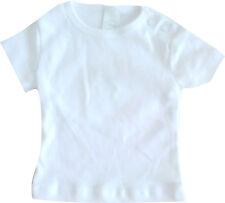 H&M Baby-Tops, - T-Shirts & -Blusen für Mädchen aus 100% Baumwolle