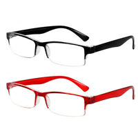 Portable +1.00~+4.0 Diopter Business Reading Glasses Eyeglasses Vision Care