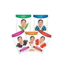 TianDe Night Care Facial Masks- Set of 5