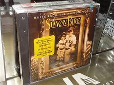 Simon Birch by Original Soundtrack (CD, Sep-1998, Sony Music Distribution (USA))