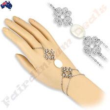 Brass Chain Fashion Bracelets
