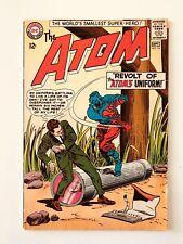 The Atom #14 (DC Comics; Sept, 1964) - Vg+