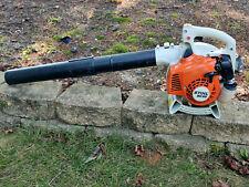 Stihl Bg55 Gas Powered Handheld Blower