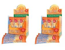 Pollen burst Of Youngevity 2 Set Of 30 Each In Box