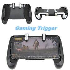 Mobile Spiel Gaming Trigger Griff Grip Shooter Controller PUBG Für Smart Phone