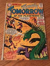 Showcase Presents Tommy Tomorrow of the Planeteers #41 December 1962 DC