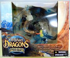 McFarlane Dragon Series 1 - Berserker Dragon Deluxe Box Set (2005)