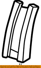 FORD OEM Exterior-Rear-Applique Window Trim Left YL1Z78290A67AA