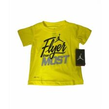 """NWT Toddler 2t boys """"Flyer than most"""" graphic t-shirt"""
