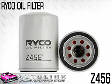 RYCO OIL FILTER Z456 FOR MITSUBISHI MAGNA TE TF TH TJ TL TW - V6 1996 - 9/2005