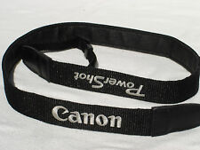 CANON PowerShot CAMERA NECK STRAP  #0006