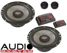 Sistema audio R 165 Evo Radio Series 2 vie System 140 Watt 1 paia r165 -- nuovo