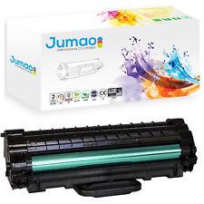 Toner cartouche laser type Jumao compatible pour Samsung ML 1640, Noir 1500 p