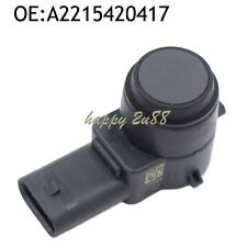 PARKTRONIC PDC Sensor Fits Mercedes-Benz CLS ML GL CL A2215420417  0263003245