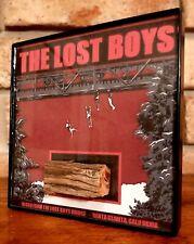 The Lost Boys Movie Prop Bridge Location Piece Display