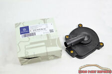 Mercedes-Benz Oil Separator PVC Valve genuine germany original oe parts