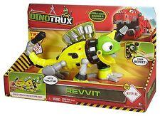 Dreamworks Dinotrux Revvit Figure Playset
