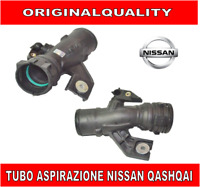 TUBO TURBO MANICOTTO ASPIRAZIONE INTERCOOLER TURBINA QASHQAI 1.5 DCI 14460BB30A