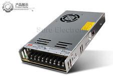 Genuine Mean Well LRS-350-24 Ultra thin Power Supply 350W 24V 14.6A MW