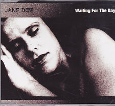 Jane Doe-Waiting For The Day cd maxi single