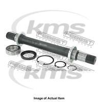 New Genuine FEBEST Driveshaft 0312-HRVMTLH Top German Quality