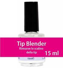 TIP BLENDER SCIOGLI TIP RIMUOVI SCALINO RICOSTRUZIONE UNGHIE 15 ML