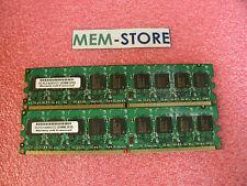 MA250G/A 2GB 2x1GB DDR2-533 Memory Apple PowerMac G5 2GHz  2.3GHz 2.25GHz