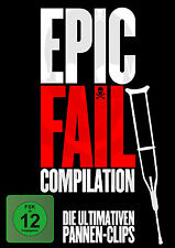 DVD Epic Fail Compilation  Comedy