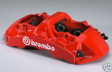Sticker - decals x 6 fits Brembo brake calipers 80mm