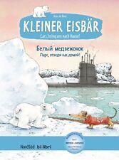 Russische Vorschul- & Frühlern-Bücher als gebundene Ausgabe