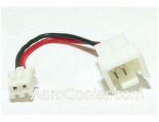 3pin to 2pin converter/adapter YAD2P