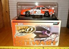 1/24 Revell 2000 Tony Stewart ROY Home Depot Pontiac 7500 Made W/Orig Box