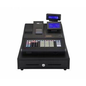 """HK SYSTEMS HK-7240 CASH REGISTER """"Brand New"""""""