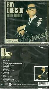 CD - ROY ORBISON : OOBY DOOBY ( NEUF EMBALLE - NEW & SEALED )