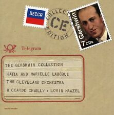 Various Artists, Lorin Maazel - Gershwin / Various [New CD] Boxed Set