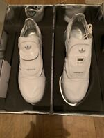 Adidas Micropacer 014252/  2006 Trainers White Size UK 11 RARE 1 Of 500 Pairs