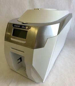 Magicard Rio Pro Standard Color ID Card Badge Printer 3652-0001