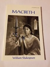 PACEMAKER CLASSICS--MACBETH (Paperback)) by Globe Fearon--VERY GOOD--FREE S/H